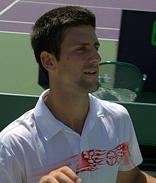 Novak Djokovic Miami 2010.jpg