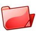 Nuvola filesystems folder red open.png