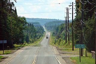 Township in Ontario, Canada