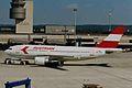 OE-LAB A310-324 Austrian ZRH 31AUG98 (5737802818).jpg