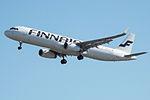 OH-LZG A321 Finnair (14809391135).jpg