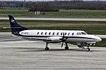 OY-NPD Fairchild Metroliner North Flying VBY.jpg