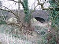 Oakhanger Stream Railway Bridge - geograph.org.uk - 340812.jpg