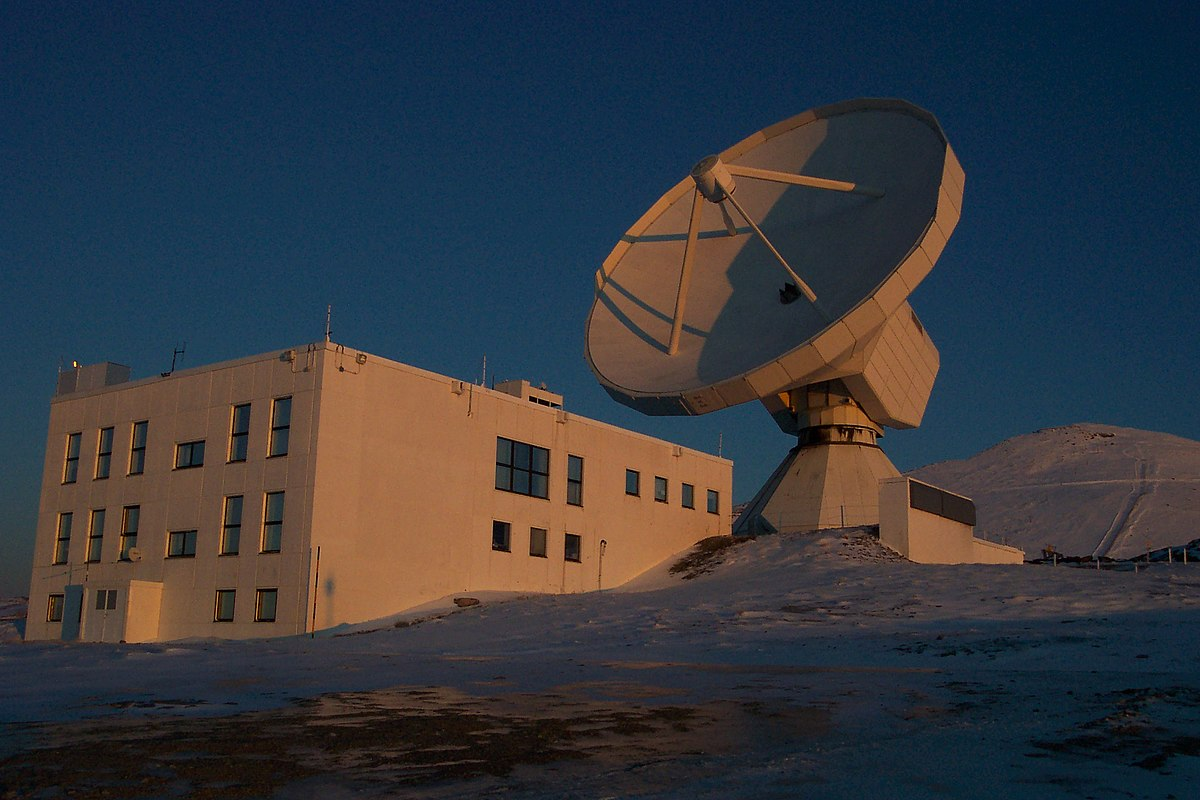 iram 30m telescope