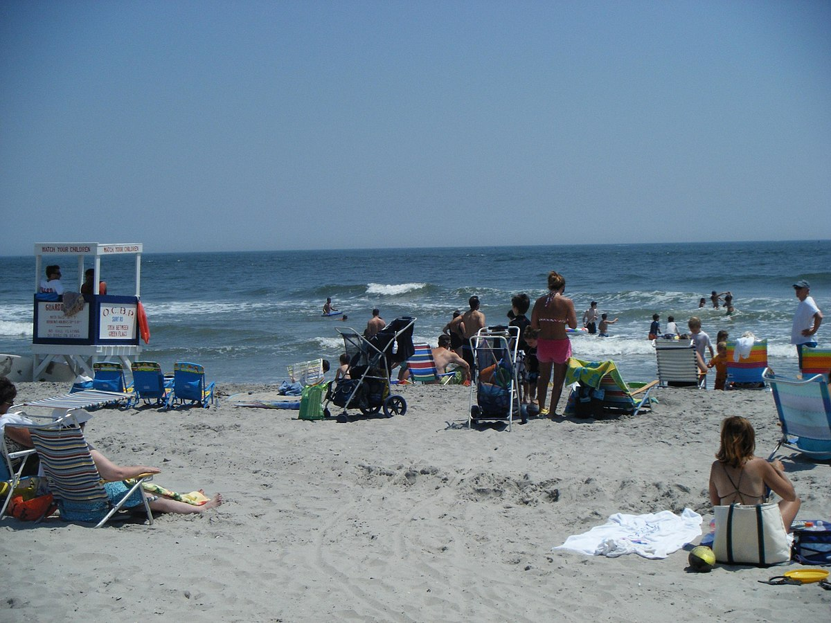 Ocean City New Jersey Travel Guide At Wikivoyage