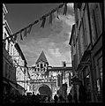 Oct. 1951. La fête du raisin Chasselas à Moissac (1951) - 53Fi4912.jpg