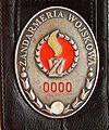 Odznaka służbowa ŻW.JPG