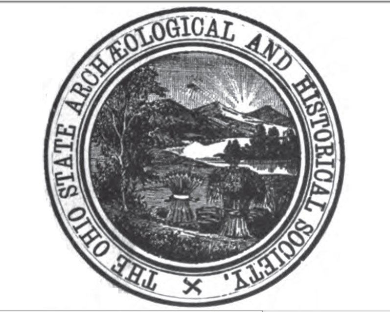 Ohio State Archaeological and Historical Society