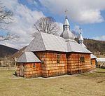 Olchowiec, cerkiew, widok ogólny.jpg
