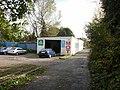 Old Bailey Garage, Pontymoile - geograph.org.uk - 1594615.jpg