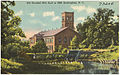 Old Greatfall Mill, built in 1869, Rockingham, N. C. (5812053580).jpg