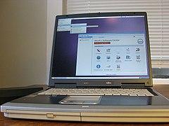 Old Laptop Running Ubuntu Linux.jpg