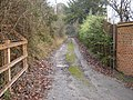 Old Road off the Hog's Back - geograph.org.uk - 102333.jpg