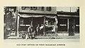 Old Wilmette post office Wilmettesuburban00mulf (page 116 crop).jpg