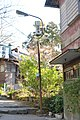 Old street light,Tsukuba city,Japan.jpg