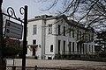 Old villa at Sterrenberg-Hoogkamp. Now used for children care - panoramio.jpg