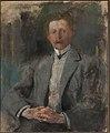 Olga Boznańska - Portrait of Ludwik Puget - MP 505 MNW - National Museum in Warsaw.jpg