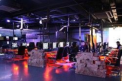 Lan Gaming Center Wikipedia