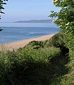 On the coast path south of Strete (2) - geograph.org.uk - 1360224.jpg