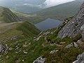 On the north ridge of Carn Eige - geograph.org.uk - 212770.jpg