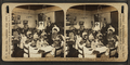 One of the Proximity Cotton Mill sewing classes. Greensboro, N. C, by H.C. White Co..png