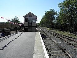 Ongar station look west4.JPG