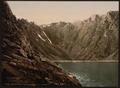 Opstigningen til Nordkap (i.e., Nordkapp), Hornviken, Norway-LCCN2001699597.tif