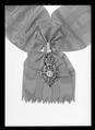 Ordenstecken för kommendör med stora korset av österrikiska Franz-Josephsorden - Livrustkammaren - 52870.tif