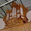 orgel van harenskerk