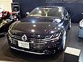 Osaka Auto Messe 2018 (567) - Volkswagen Arteon R-Line 4MOTION (ABA-3HDJHF) tuned by JUNCTION PRODUCE.jpg