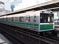 Osaka Subway 20 series 2939 Ikoma Station 2013-12-15.jpg
