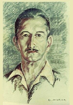 Óscar Murúa