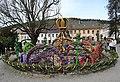Osterbrunnen in Berga Elster. Thüringen IMG 2681WI.jpg