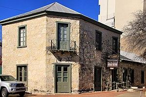 Otto Bombach House - Image: Otto bombach house 2014