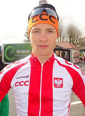 Oudenaarde - Ronde van Vlaanderen Beloften, 11 april 2015 (B063).JPG