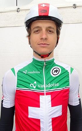 Oudenaarde - Ronde van Vlaanderen Beloften, 11 april 2015 (B112).JPG