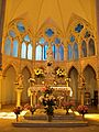 Our Lady of the Sacred Heart Church, Randwick - Room - 003.jpg