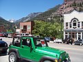 Ouray, Colorado Jeep and Mountains (731817525).jpg