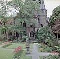 Overzicht van de binnenplaats - Delft - 20384362 - RCE.jpg
