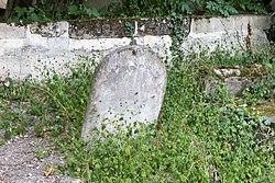 Tomb of Terras