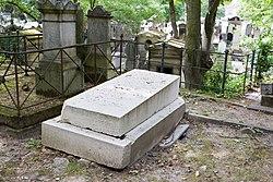 Tomb of Hamilton