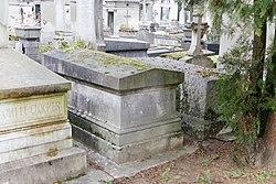 Tomb of Gibard
