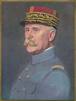 Philippe Pétain - Maréchal Pétain in 1926