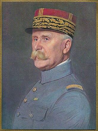 Philippe Pétain - Maréchal Pétain in 1926