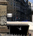 P1230987 Paris IV metro ligne 5 entree bd Bourdon rwk.jpg