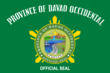 Bandera kan Davao Occidental