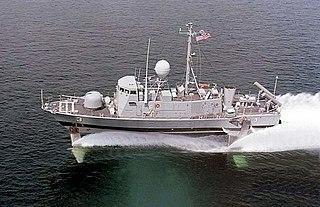 USS <i>Taurus</i> (PHM-3)