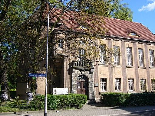 PL Bolesławiec Muzeum Ceramiki
