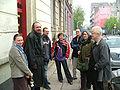 PL Wikiwarsztaty fotograficzne Łódź 145 wikipedyści.jpg