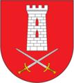 POL gmina Osiek (powiat oświęcimski) COA.png